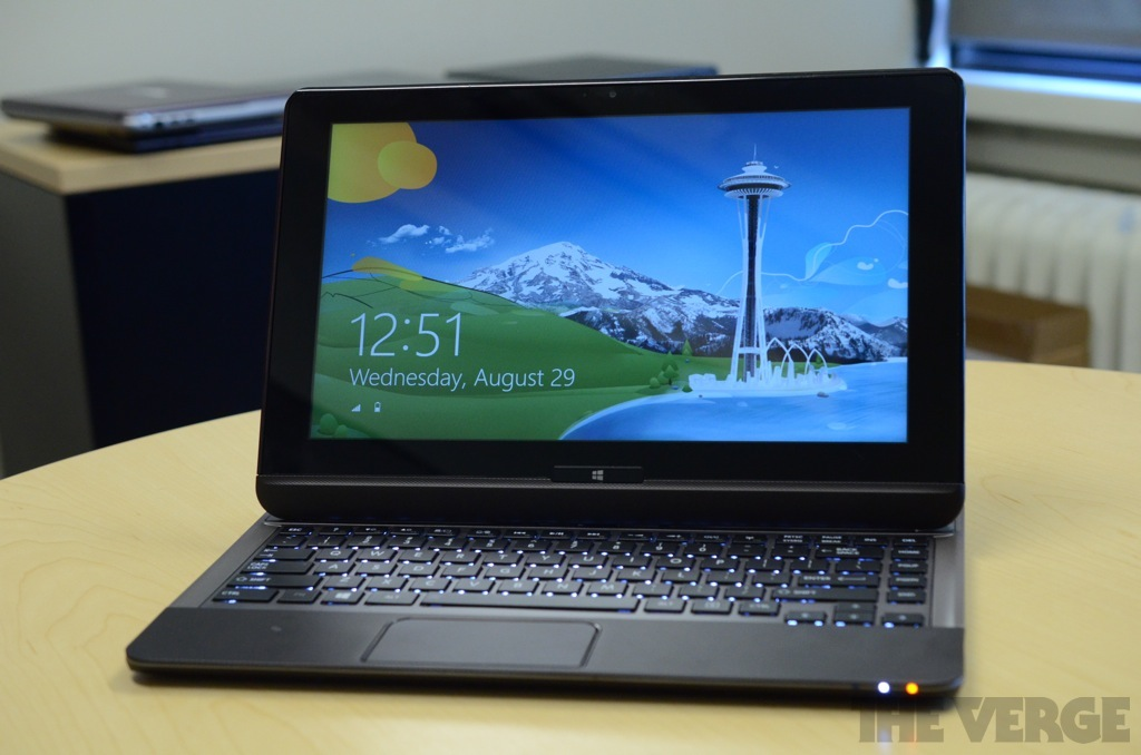 Gallery Photo: Toshiba U925t pictures