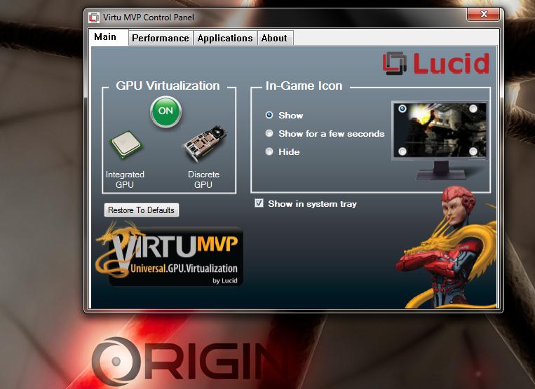 lucid virtu mobile