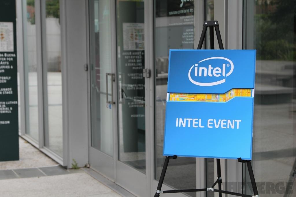 Intel liveblog event stock 1024