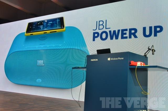 JBL Power Up