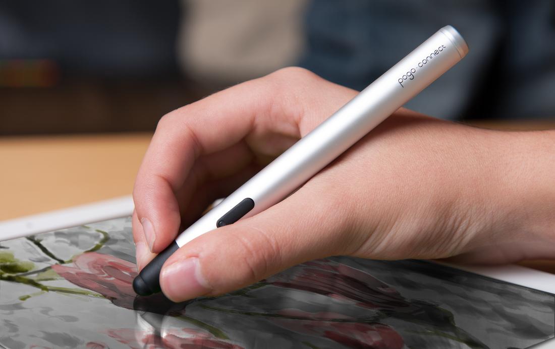 Pogo Connect iPad stylus