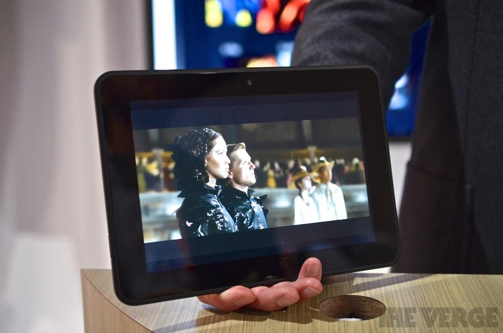Kindle Fire HD 8.9-inch