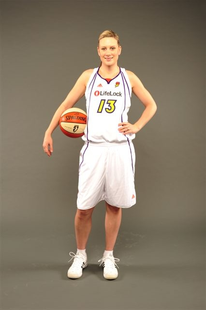 Penny Taylor's return to the Phoenix Mercury should provide a boost to the team's championship run