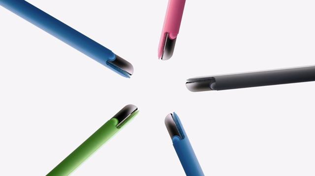 iPad mini Smart Cover ad