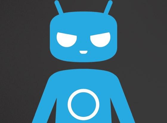CyanogenMod 560
