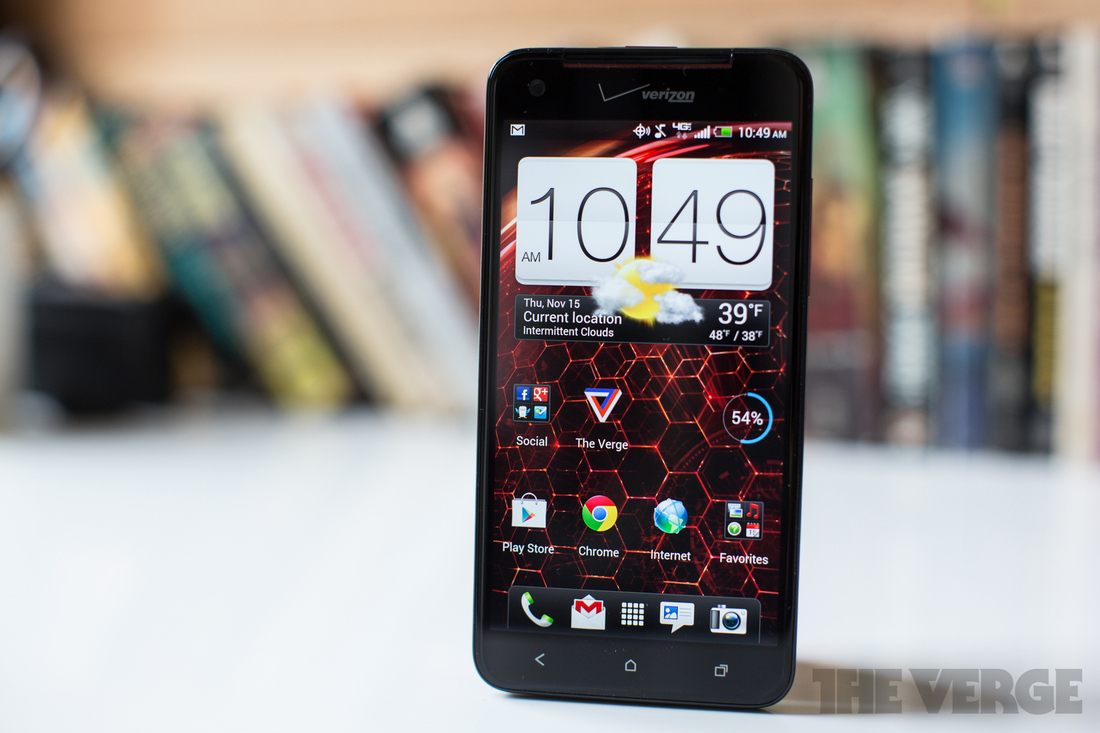 HTC Droid DNA hero (2040px)