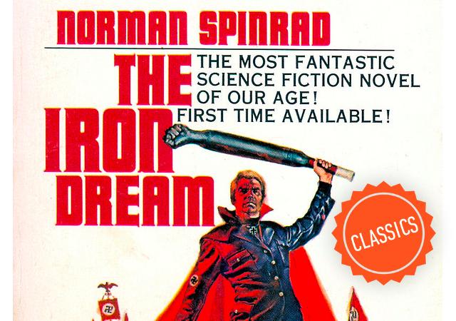 Iron Dream Classics