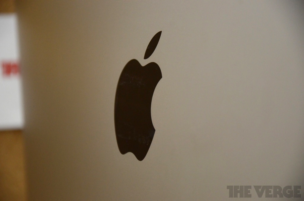 Gallery Photo: Apple Mac mini and iMac pictures (late 2012)