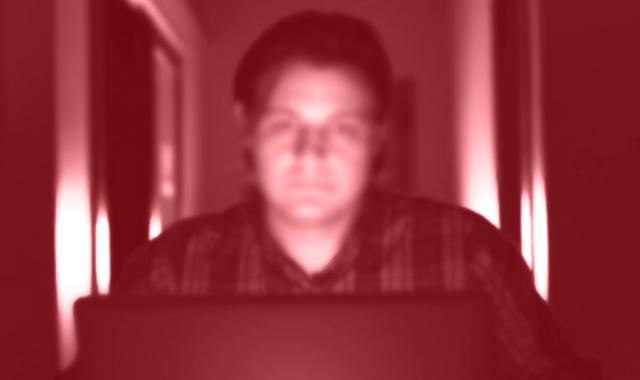 offline porn paul