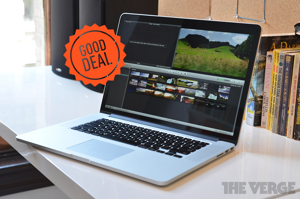 rmbp macbook pro retina display good deal stock 1020