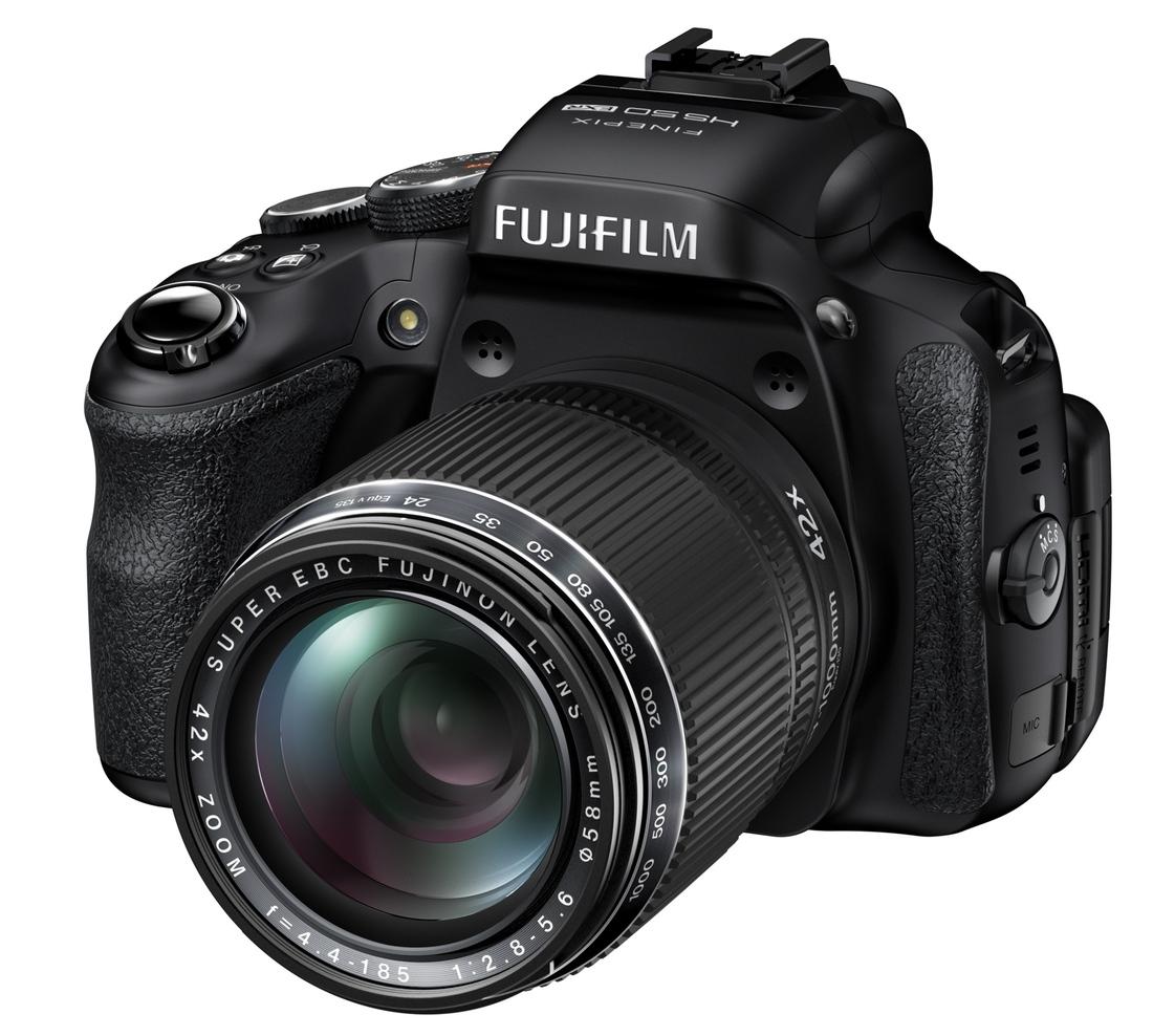 Fujifilm HS50ESX