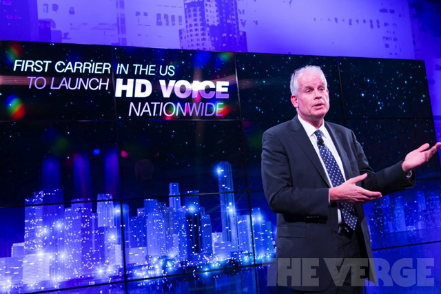 T-Mobile HD voice