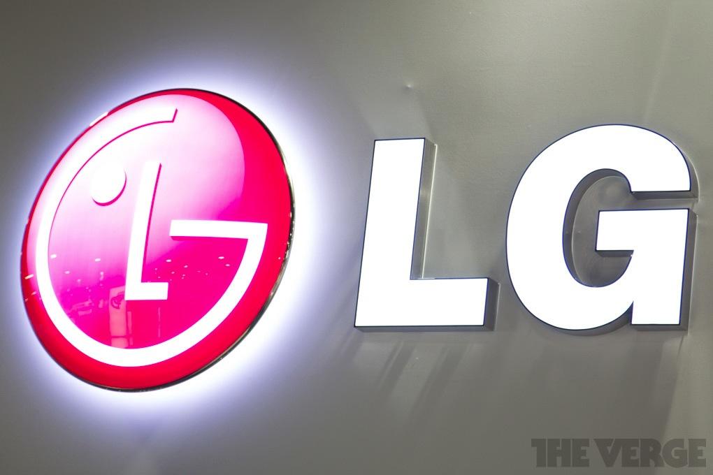 LG CES 2013 stock 1020