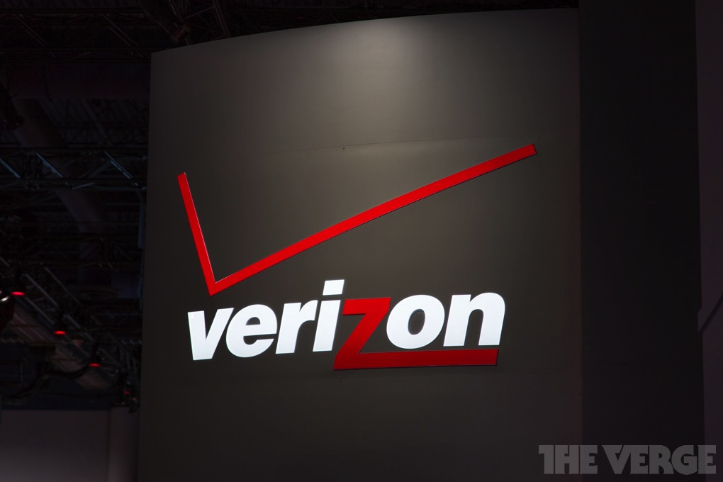 Verizon stock 1020 1