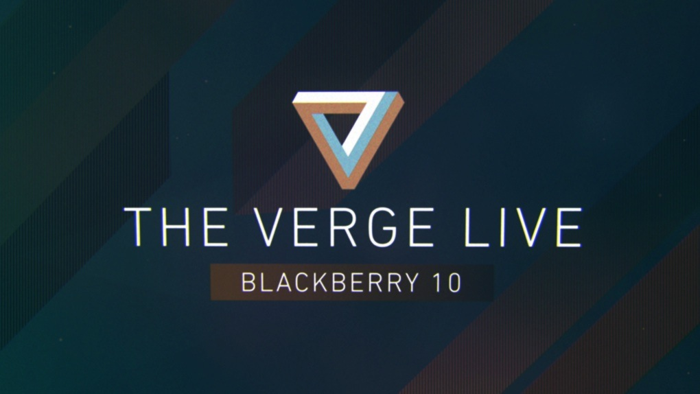 verge live bb10