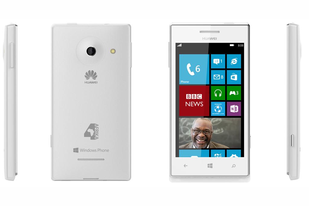 huawei windows phone 4afrika