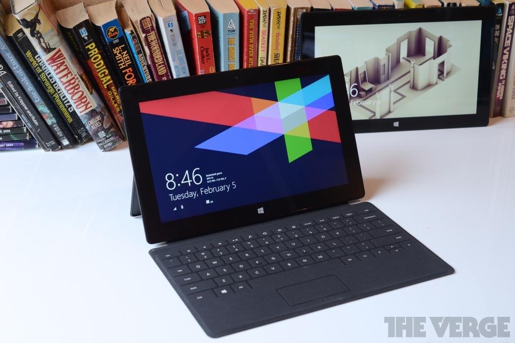 Microsoft Surface Pro hero (1024px)