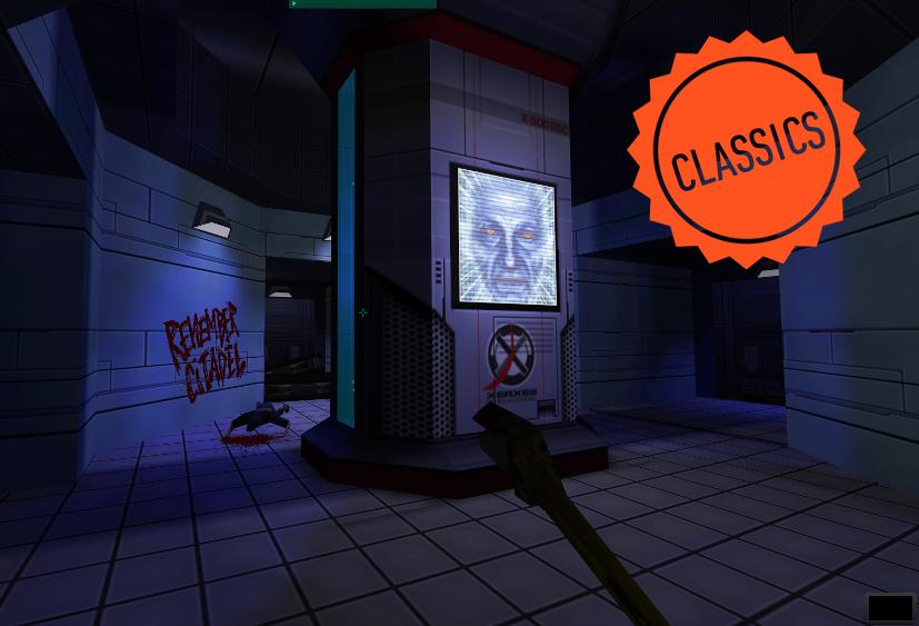 System Shock 2 Classics