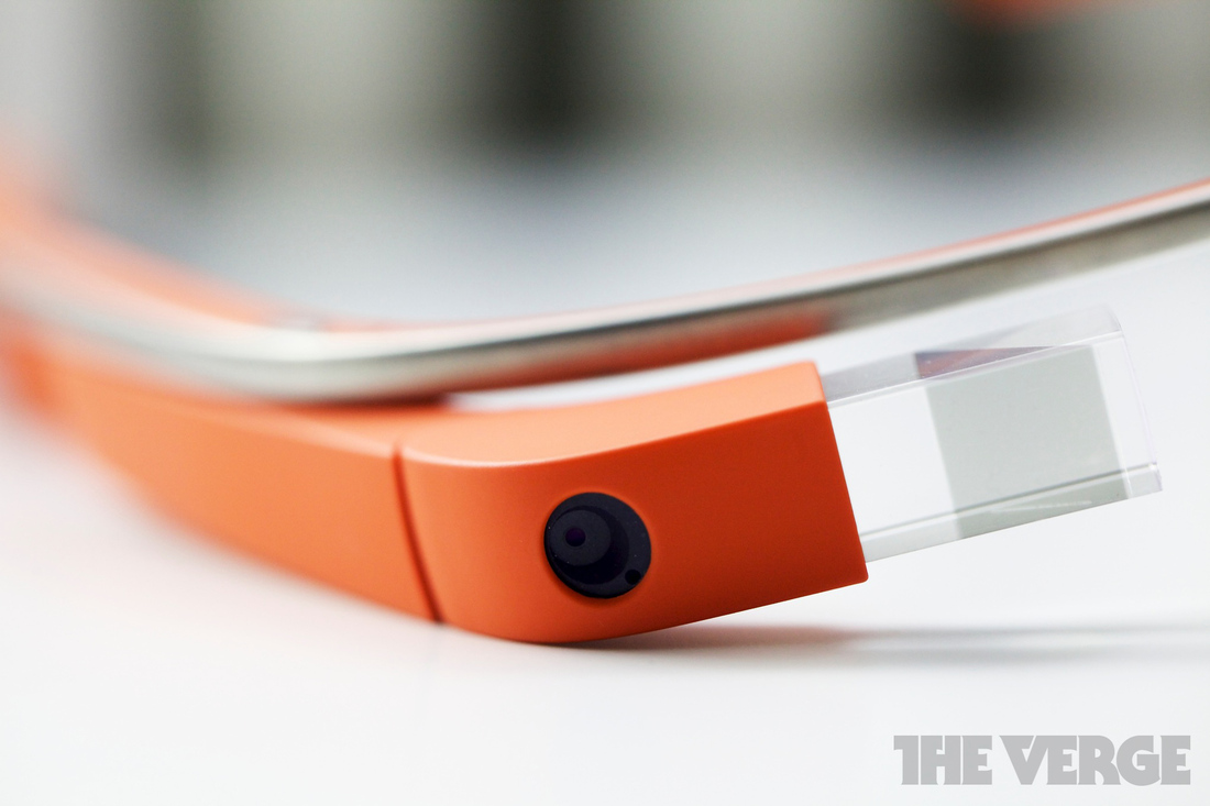 0057de8b32 San Francisco woman allegedly assaulted and robbed for wearing Google Glass