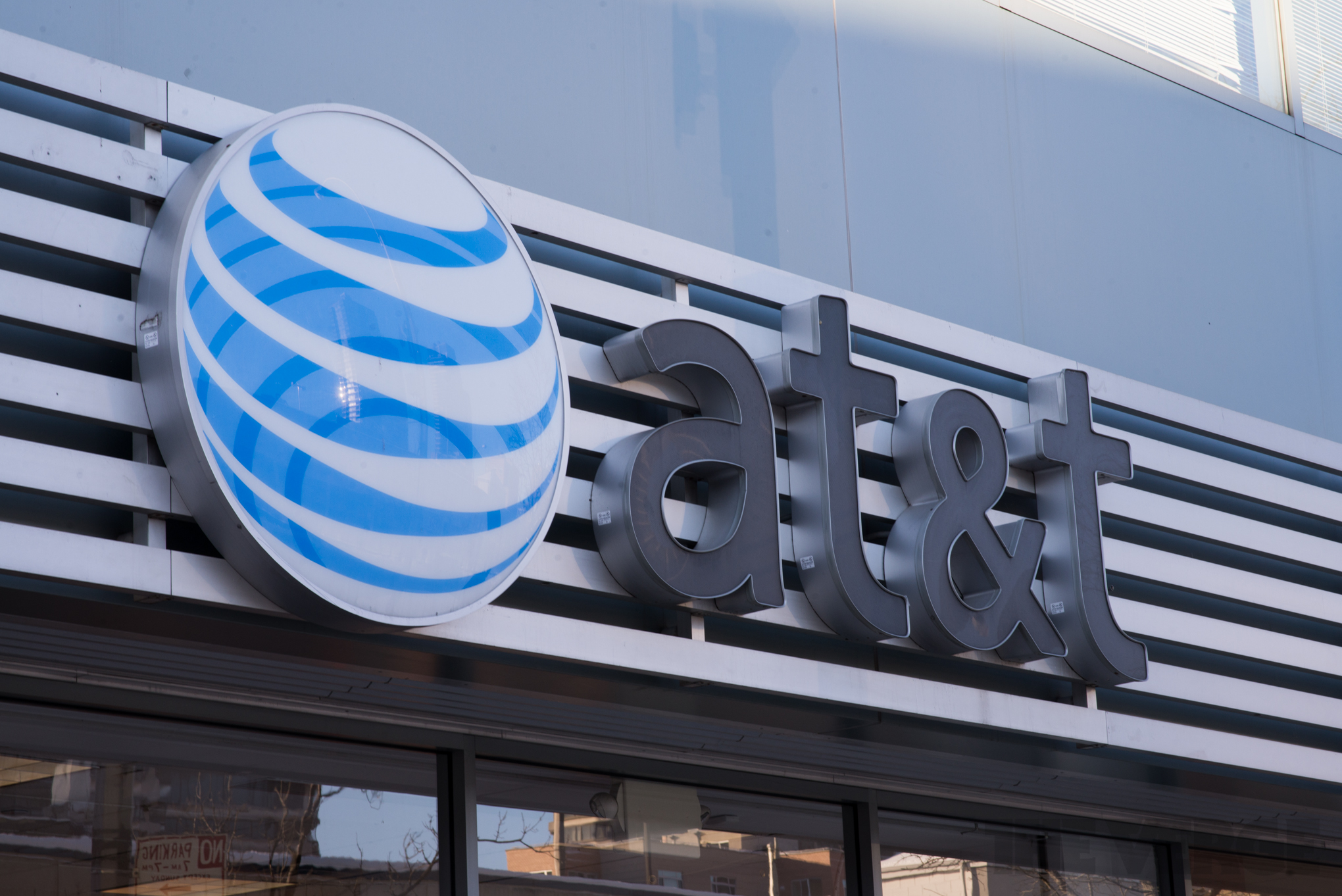 AT&T (stock)