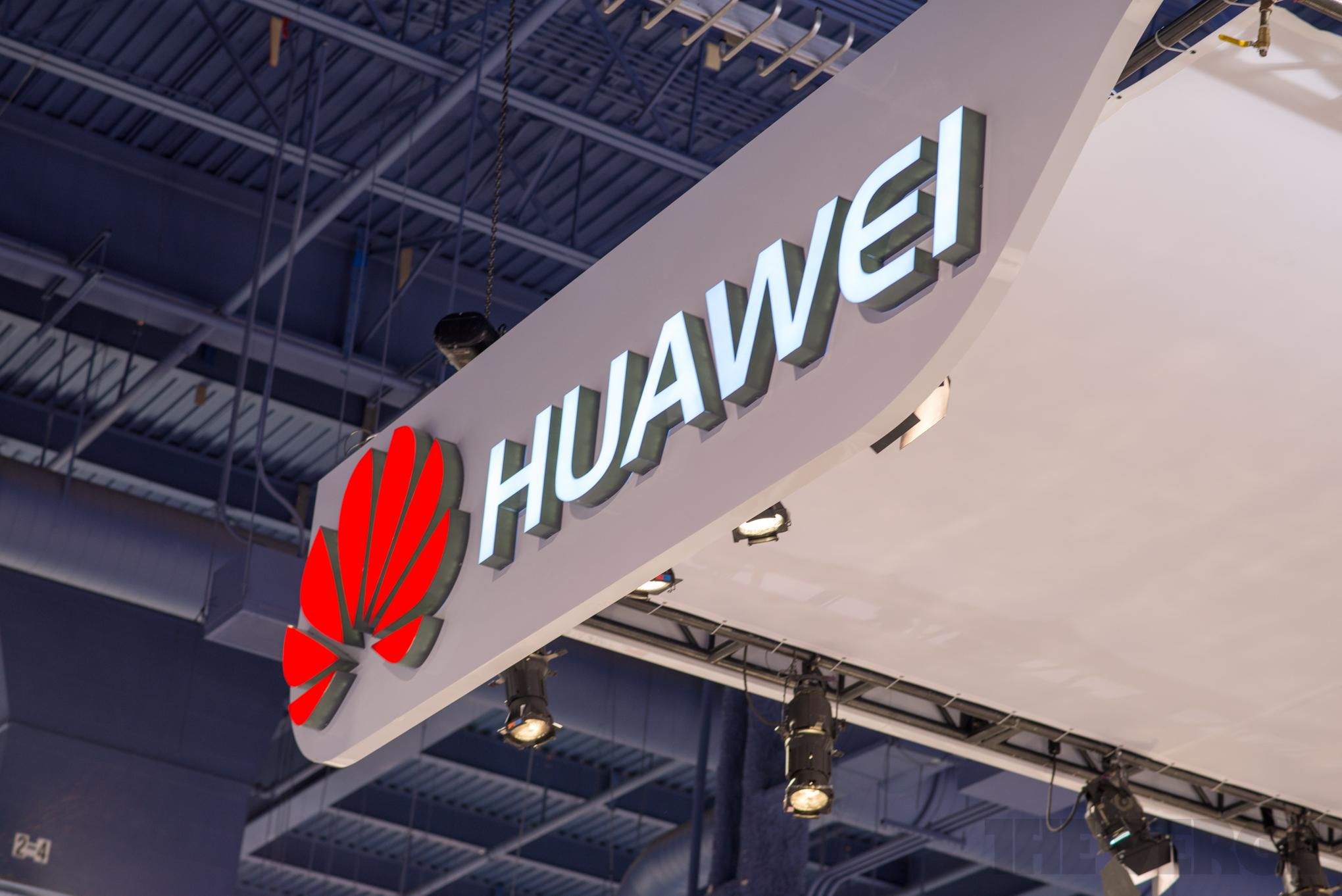 Huawei (STOCK)