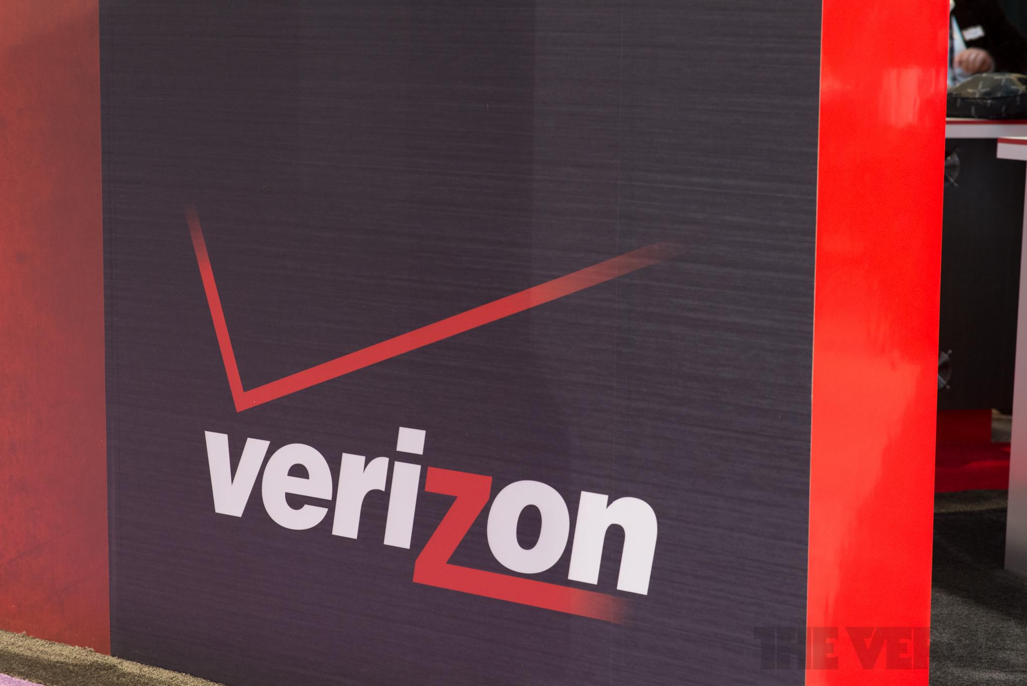 Verizon (STOCK)