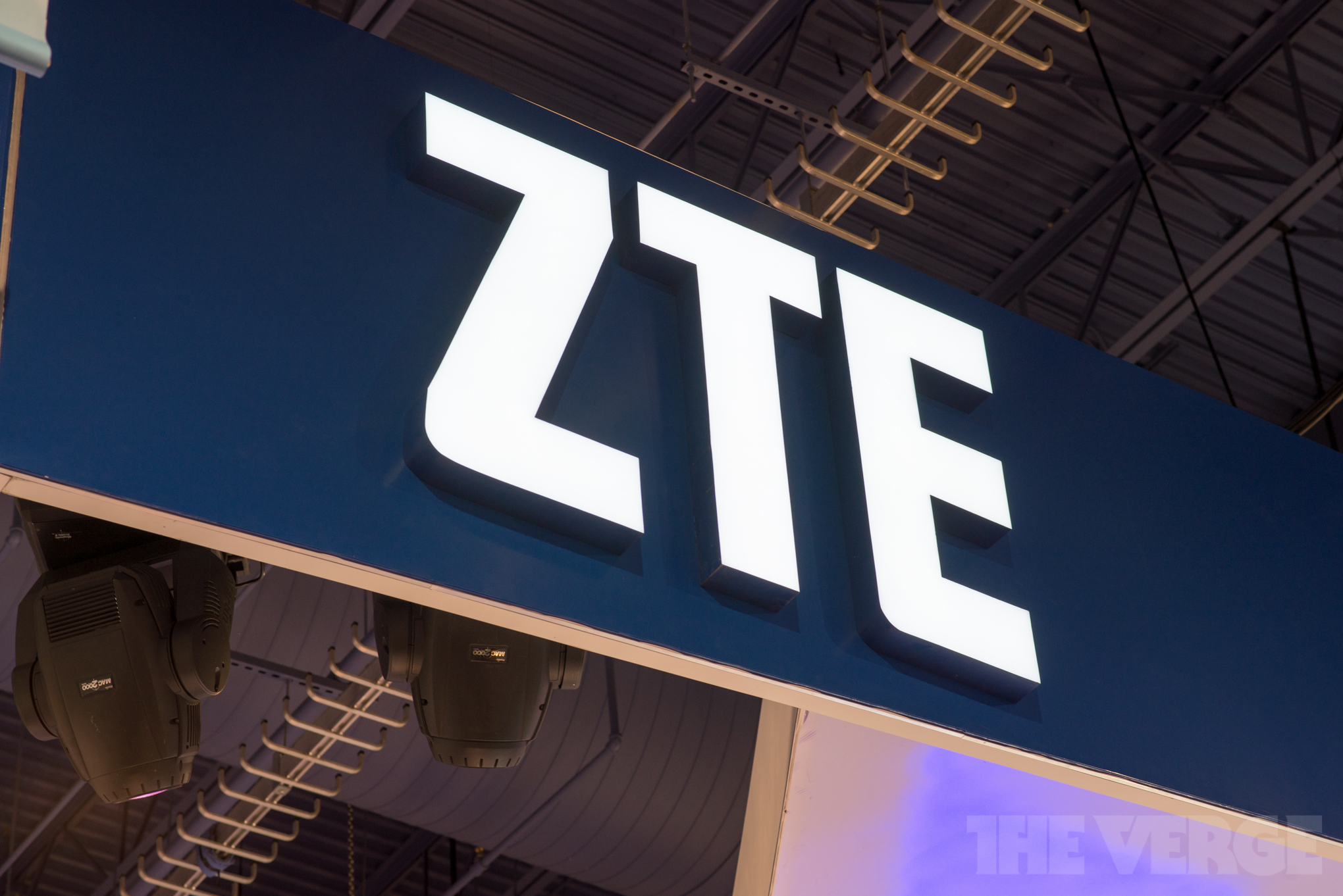 ZTE (STOCK)