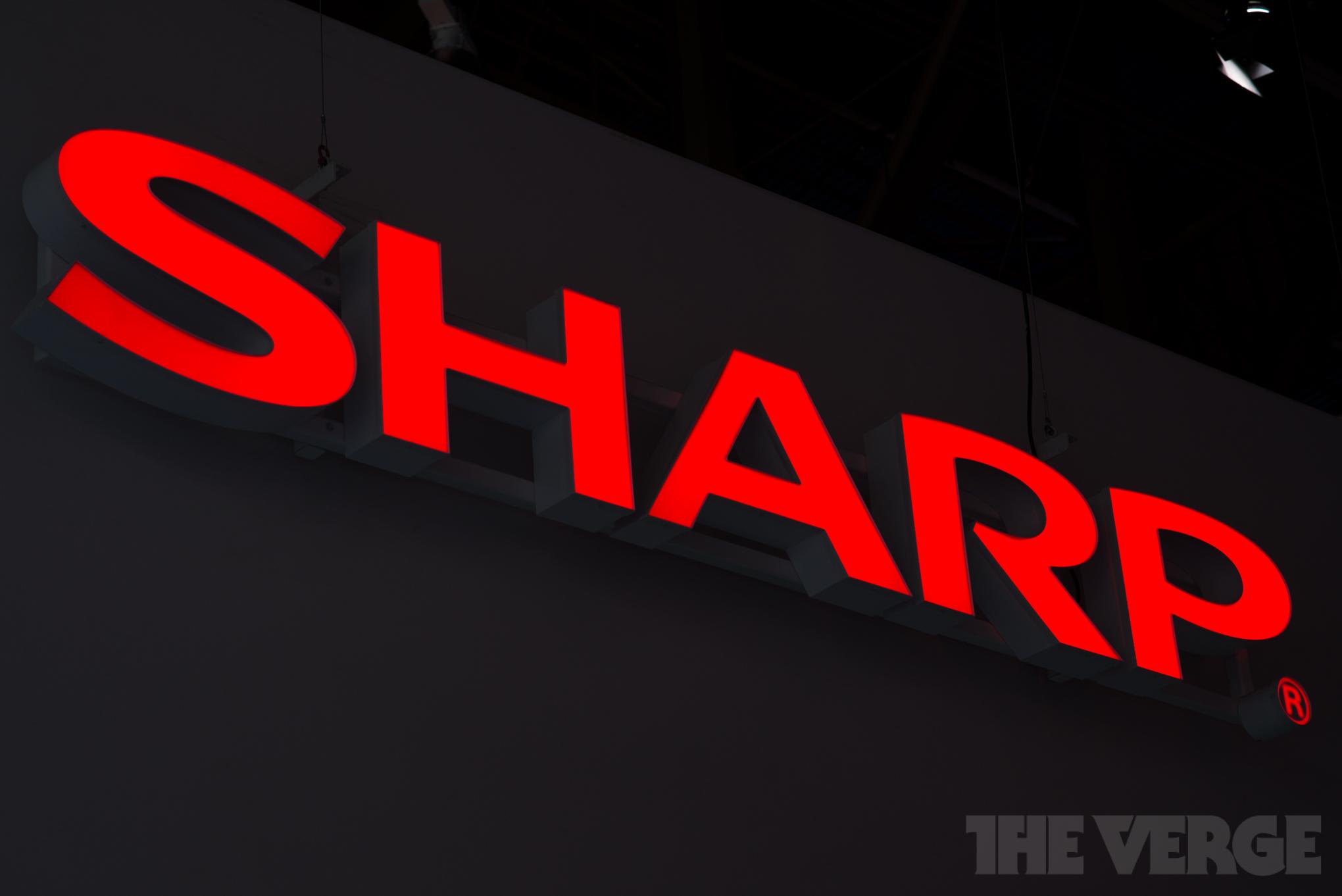 Sharp (STOCK)
