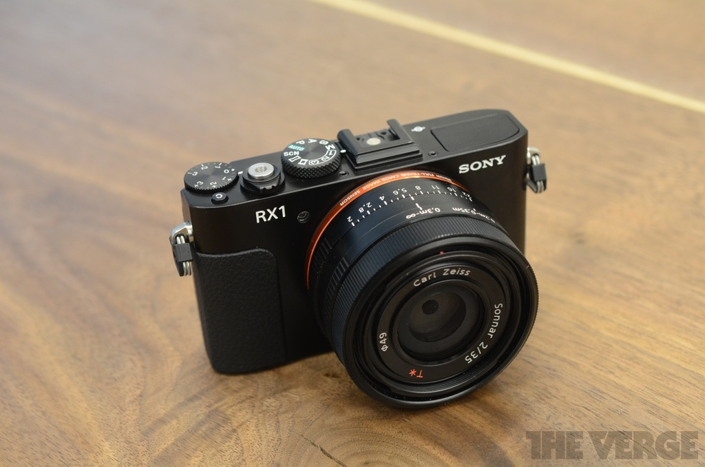 Sony Cyber-shot RX1 hero (1024px)