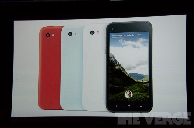 Gallery Photo: HTC First gallery