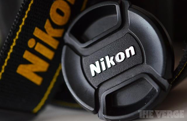 Nikon stock