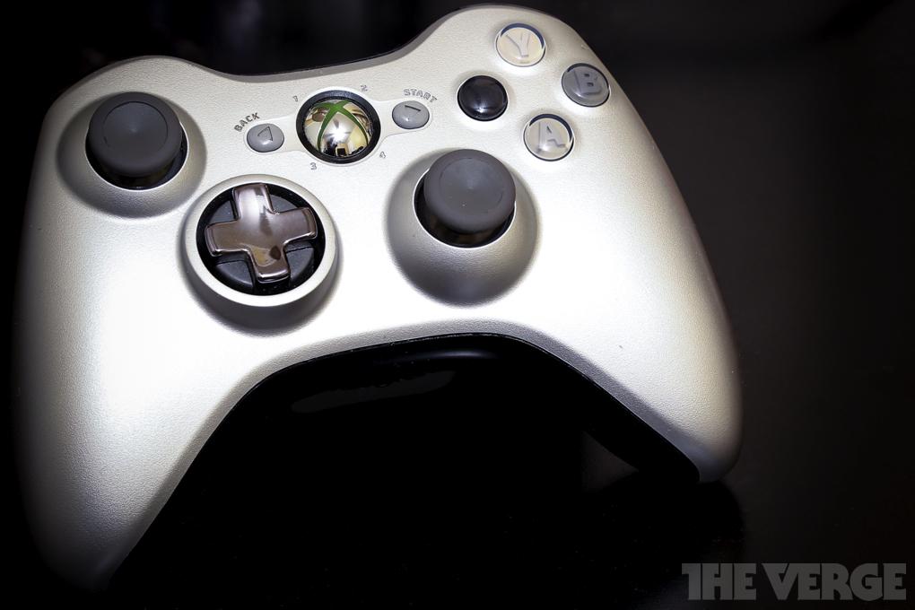 Xbox controller stock 1020