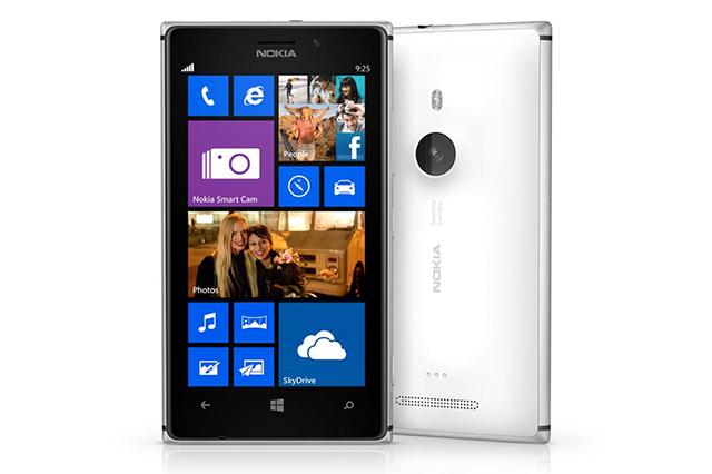 Nokia Lumia 925 EMBARGO