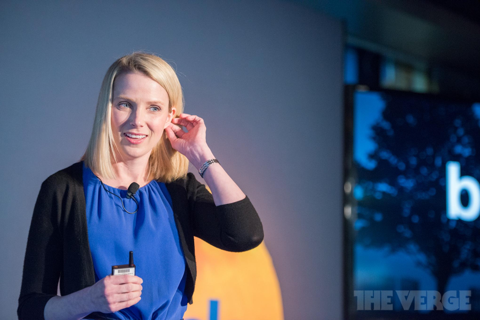 After installing Marissa Mayer at Yahoo, activist investor Dan Loeb exits with a tidy profit