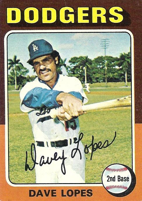 1975 Topps