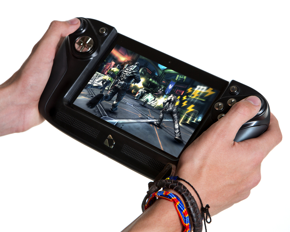 Gallery Photo: Wikipad (7-inch) press pictures