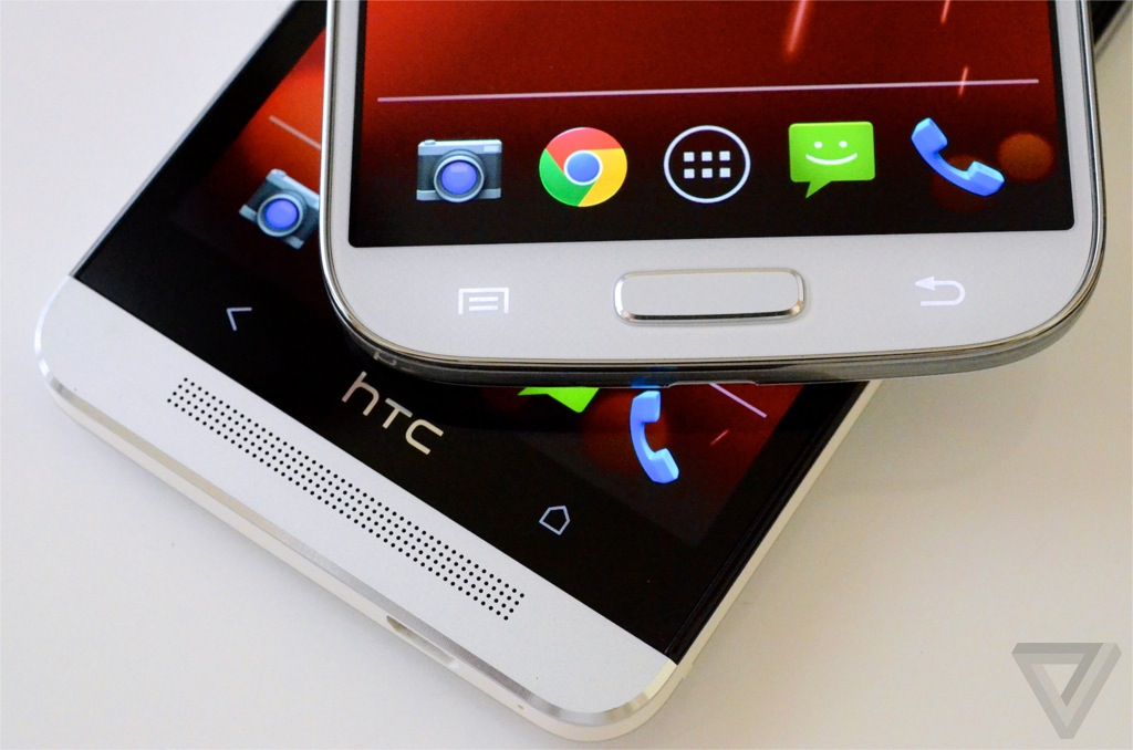 GS4 HTC One stock software (1024px)