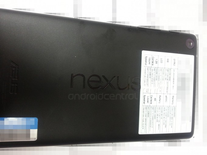 Nexus 7 Android Central