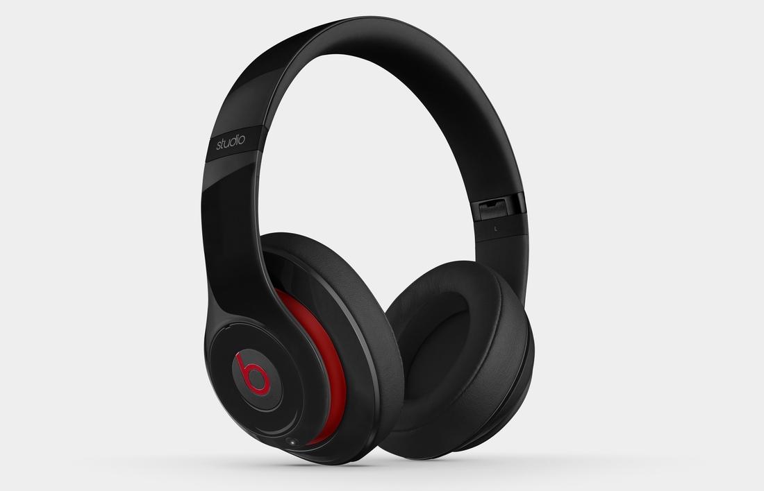 Beats by Dre New Studio headphones