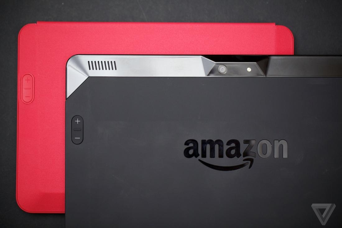 Amazon Kindle Fire HDX 2048
