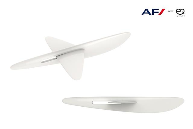 Air France cutlery