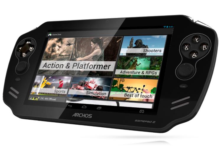 Archos GamePad 2