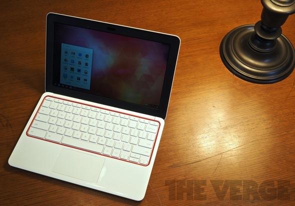 HP Chromebook 11 590px