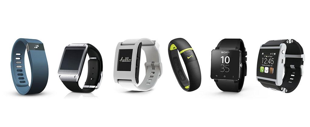 smartwatches 2013