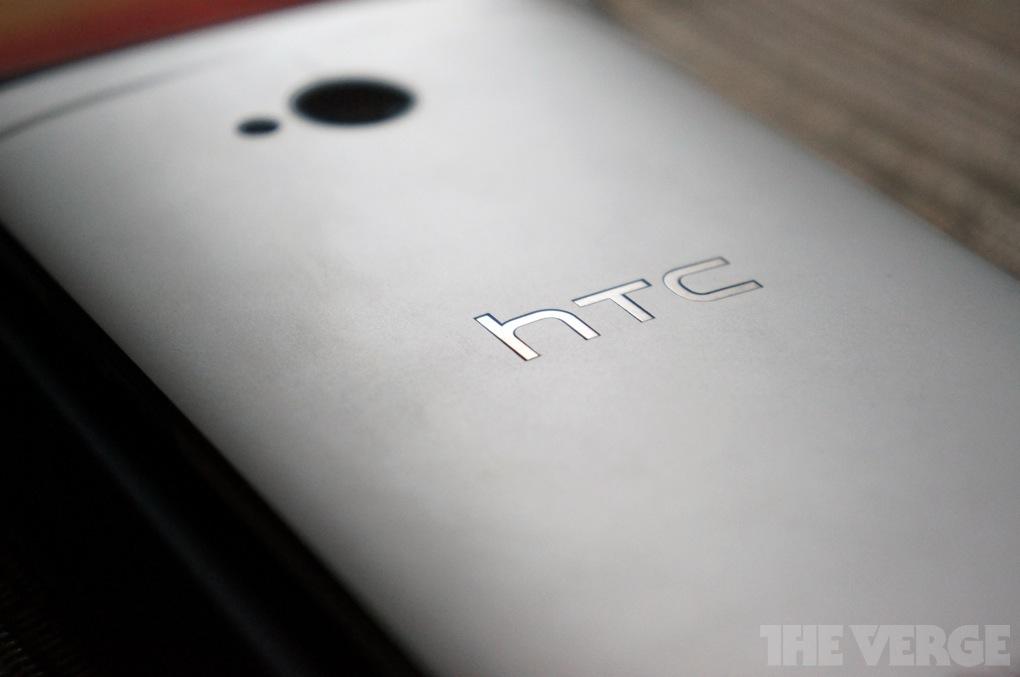 HTC One (verge stock)