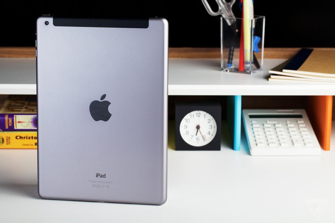 iPad Air 1024px