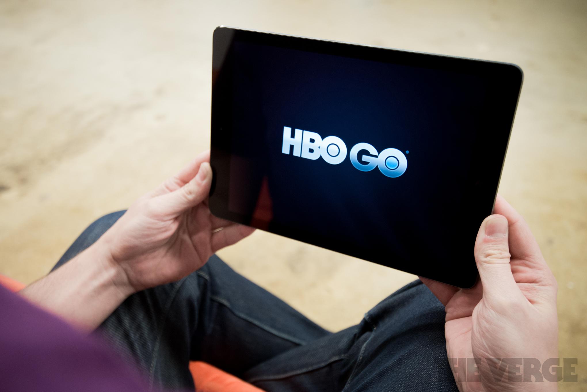 HBO Go STOCK