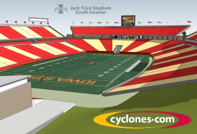 Iowa State has to re-assess its commitment to Division I athletics, and must be prepared to take the steps necessary to ensure a more secure future.