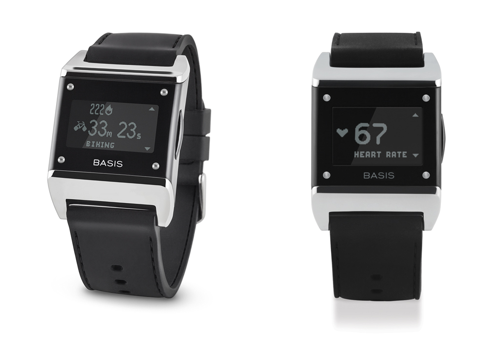 Basis 2014 Carbon Steel Edition