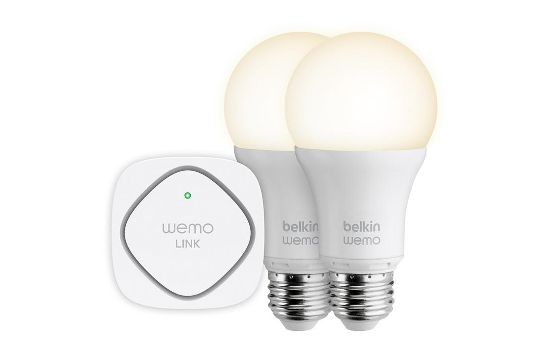 Belkin LED Lighting Starter Set